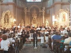 Concert église rimogne