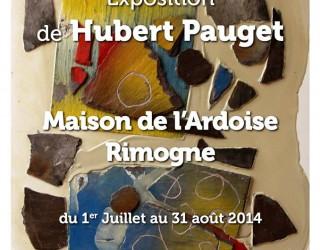 Exposition Hubert Pauget