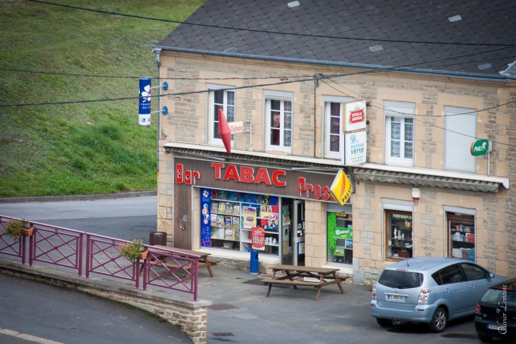 Les commerces et entreprises - Restaurant rue des vinaigriers ...