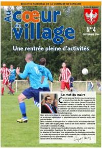 Bulletin n°4