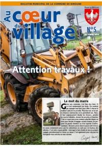 Bulletin n°5