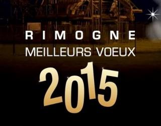 Meilleurs Vœux pour l'année 2015