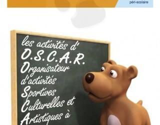 Le programme des activités d'O.S.C.A.R.