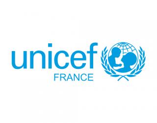 Campagne d'adhésion à l'UNICEF