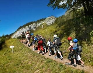 Le Lions Club propose des séjours de vacances pour les enfants