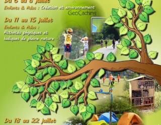 INSCRIPTION POUR LES CENTRE DE LOISIRS DE JUILLET