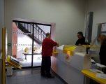 Nouvelle Agence postale communale de Rimogne.