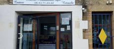 Un nouveau commerce à Rimogne : la Compagnie Dé-Fils