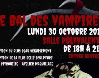 Le Bal des Vampires – Saison 4