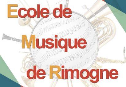 L'école de musique sur France 3!
