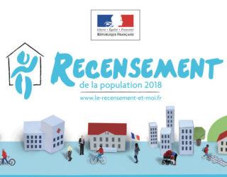 Une nouvelle campagne de recensement pour Rimogne