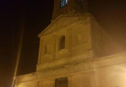 Eglise de Rimogne