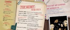 UN CENTRE DE LOISIRS AU TOP (SECRET) à Rimogne cet été !