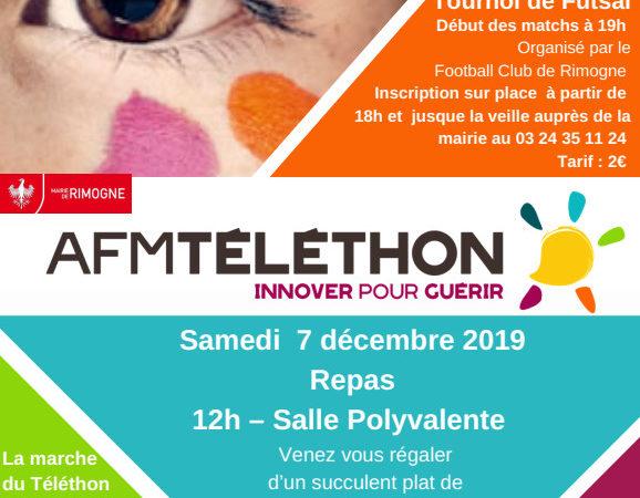 telethon2019