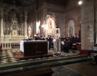Messe de la Sainte Cécile