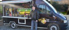 Un nouveau food-truck à Rimogne
