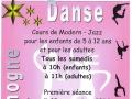 Académie de danse