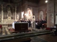 Messe Sainte Cécile