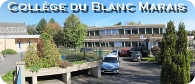 Collège Blanc Marais