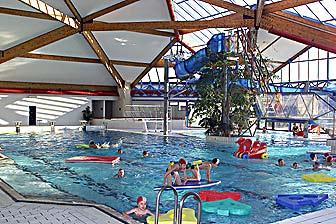 Centre aquatique 2